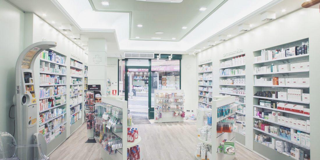 Farmacia Palencia
